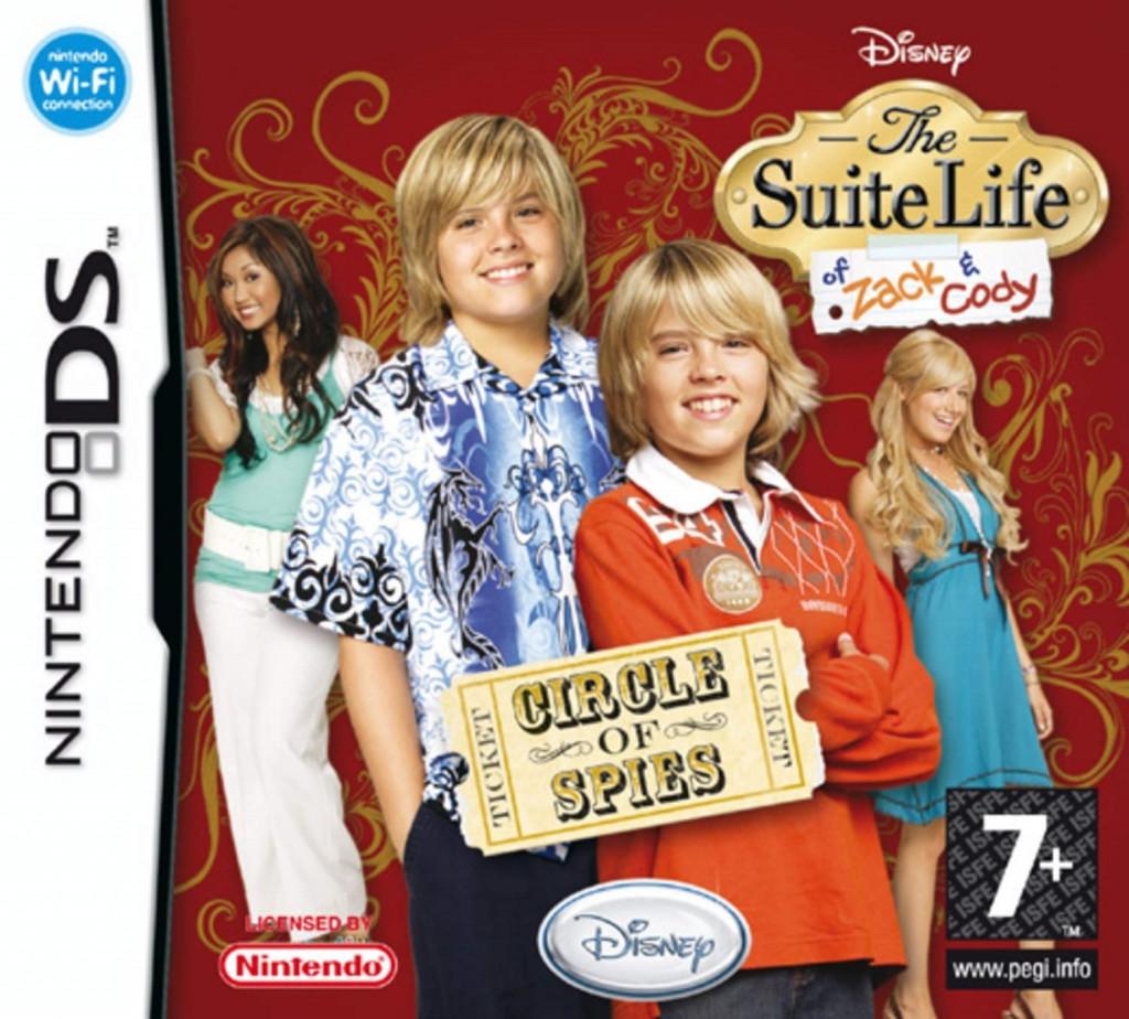Suite Life of Zack and Cody kopen
