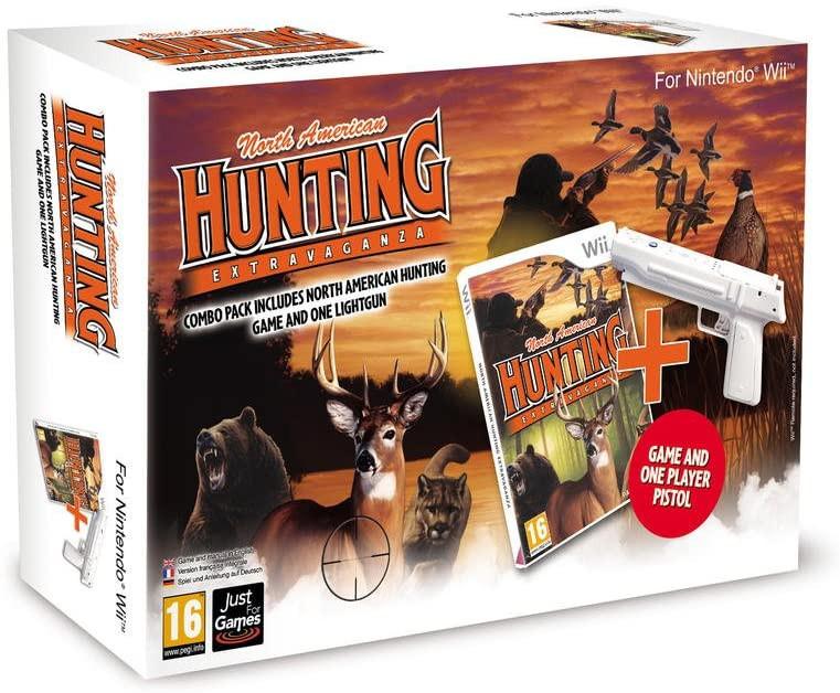 North American Hunting + Gun (Bundle) kopen