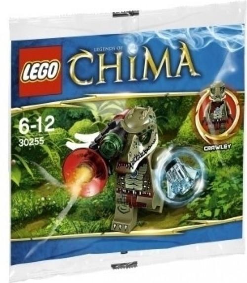 Lego Legends Of Chima Figure Crawley Lego kopen