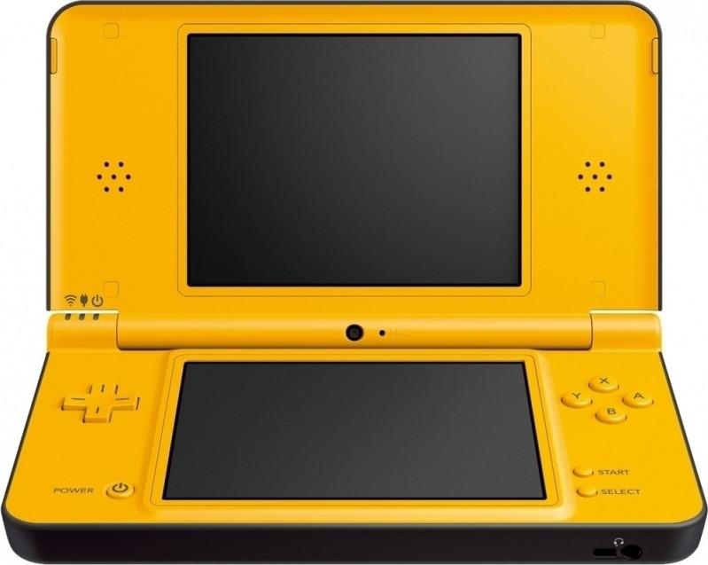 Nintendo DSi XL (Yellow) kopen