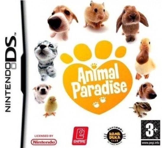 Image of Animal Paradise