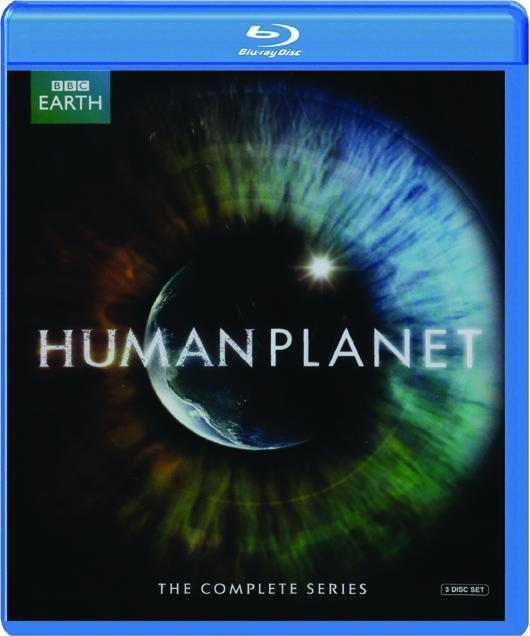 Image of Human Planet