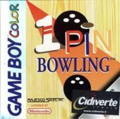 Image of 10 Pin Bowling