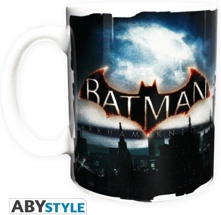Image of Batman Arkham Knight Mug - Game Screenshot