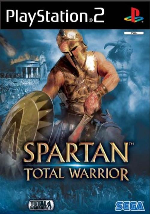 Goedkoopste Spartan Total Warrior