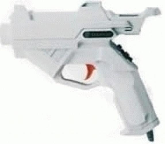 Image of Sega Gun