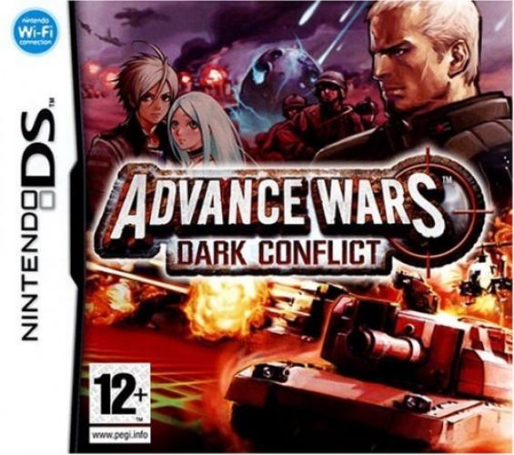 Goedkoopste Advance Wars Dark Conflict