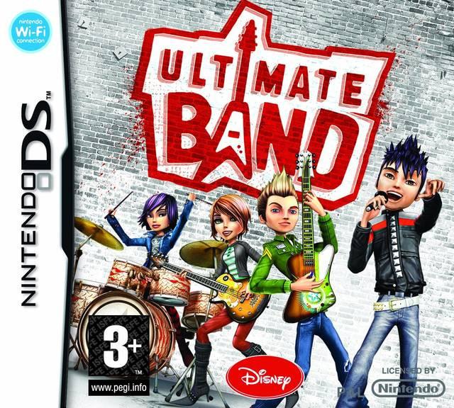 Goedkoopste Ultimate Band