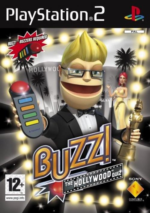 Goedkoopste Buzz the Hollywood Quiz