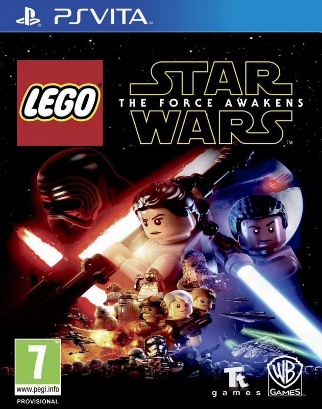 Lego Star Wars: The Force Awakens kopen