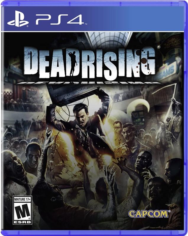 Goedkoopste Dead Rising HD