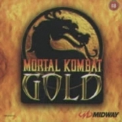 Image of Mortal Kombat Gold