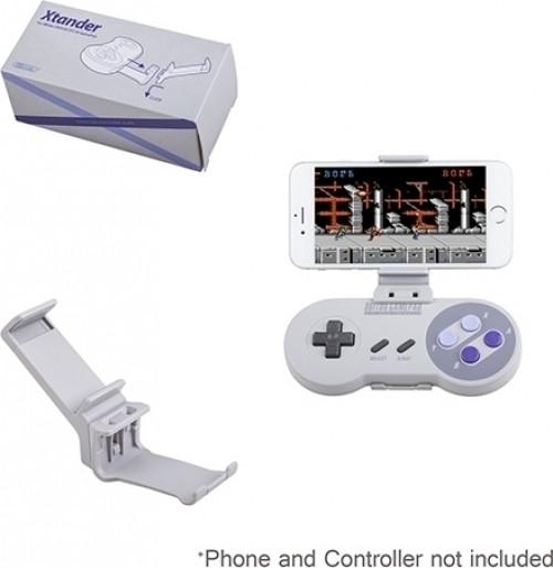 Image of Xtander Clip for 8Bitdo SNES30/SFC30 Gamepad