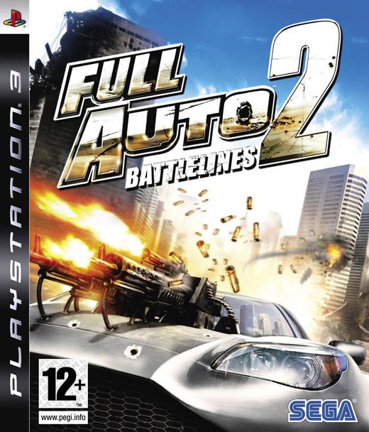 Goedkoopste Full Auto 2
