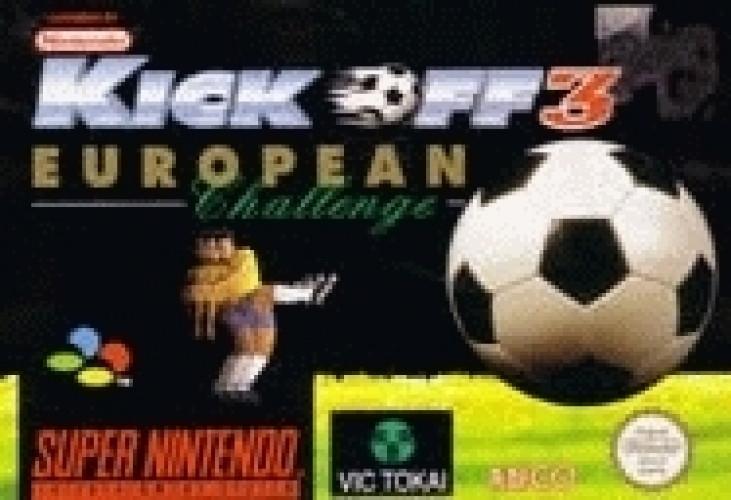 Image of Kick off 3