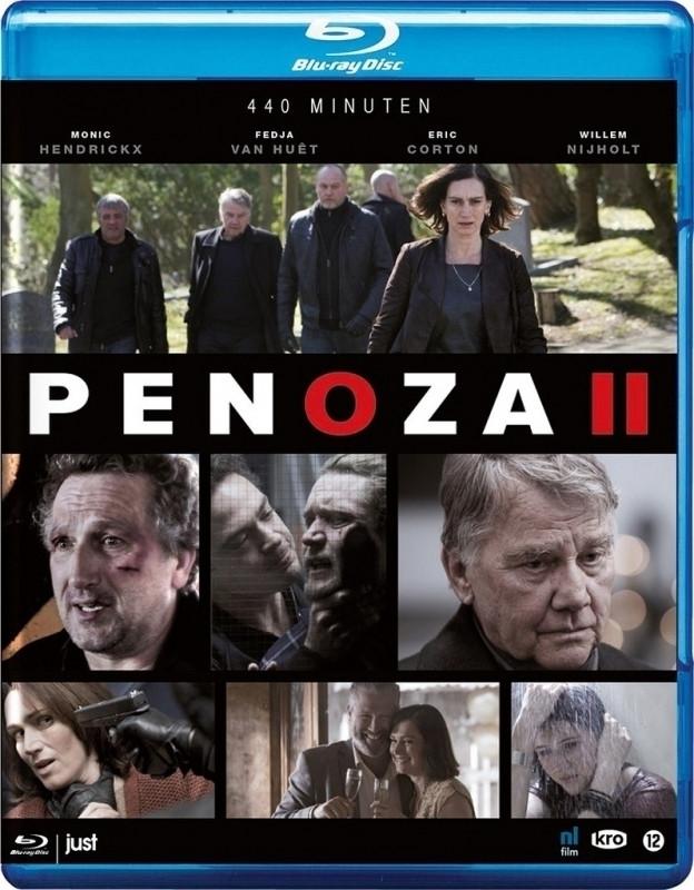 Penoza - Seizoen 2