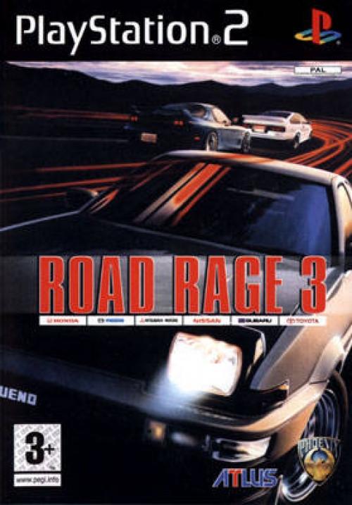 Image of Road Rage 3