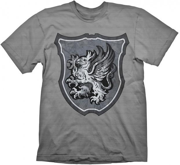 Dragon Age: Inquisition T-Shirt Grey Warden