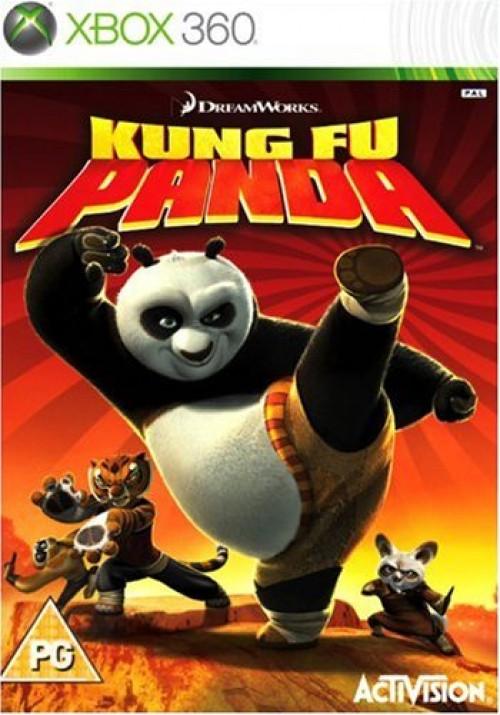 Kung Fu Panda kopen