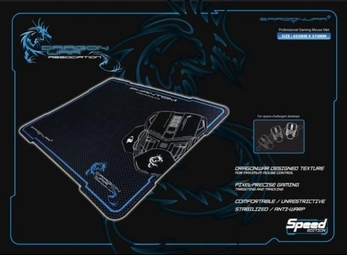 Image of Dragon War Mouse Pad Phantom XXL