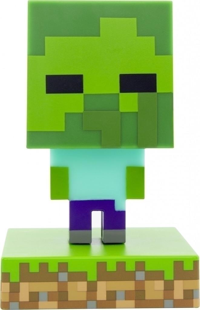 Minecraft - Zombie Icon Light kopen