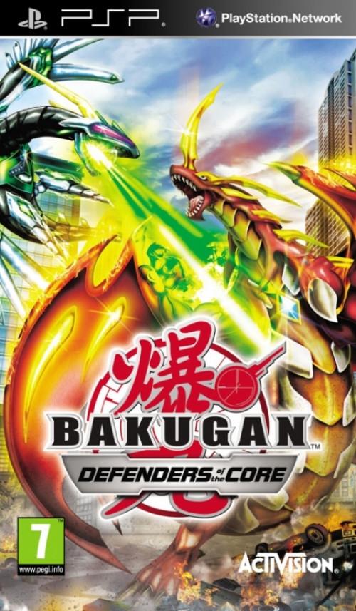Goedkoopste Bakugan Defenders of the Core