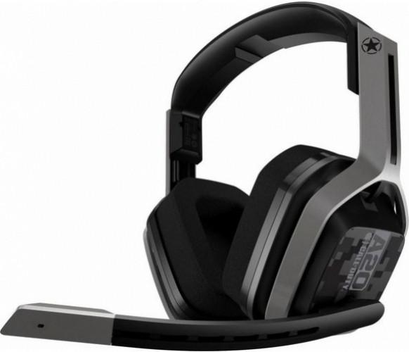 Afbeelding van Astro A20 Wireless Headset (Grey Call of Duty)