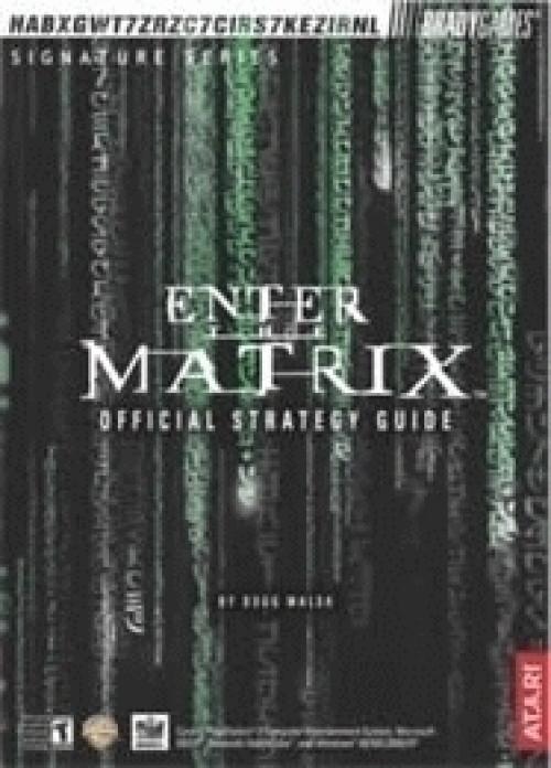 Image of Enter the Matrix Guide