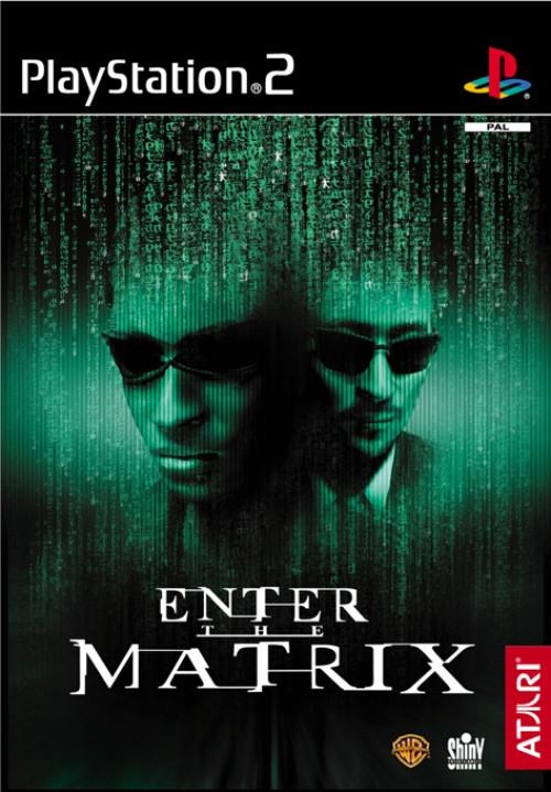 Image of Enter the Matrix