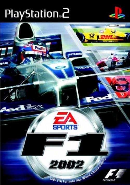 Goedkoopste F1 2002