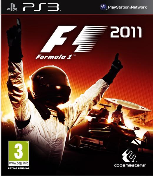 Formula 1 (F1 2011) kopen