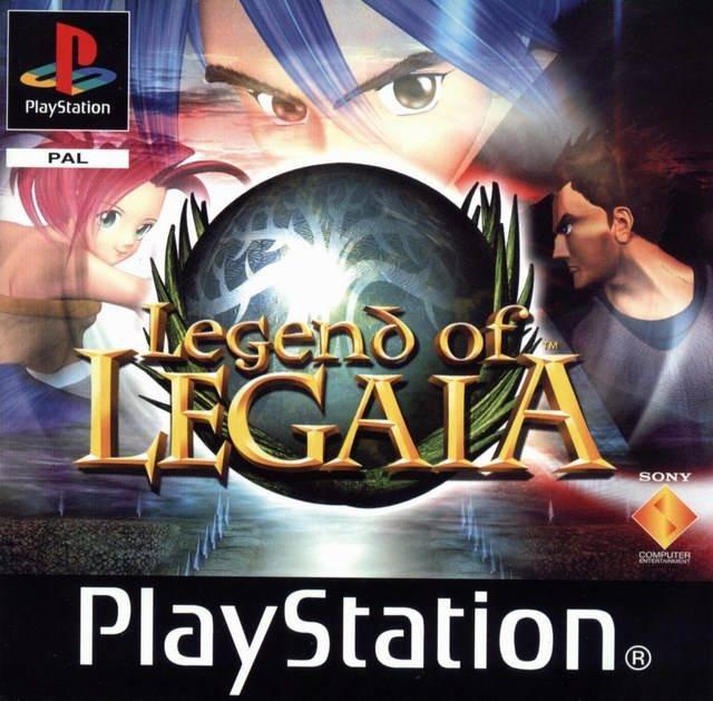 Legend of Legaia kopen