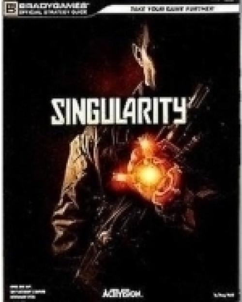Singularity Guide