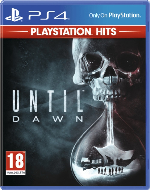 Until Dawn (Playstation Hits) kopen