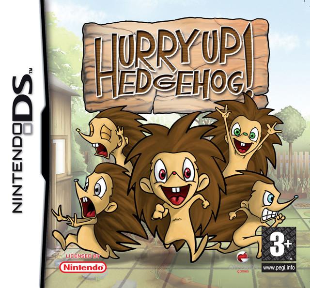 Goedkoopste Hurry Up Hedgehog
