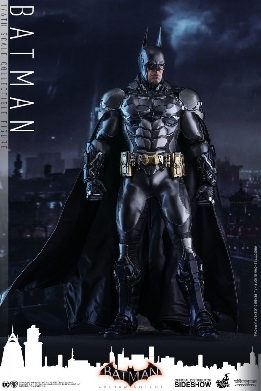 Arkham Knight: Batman 1:6 scale figure