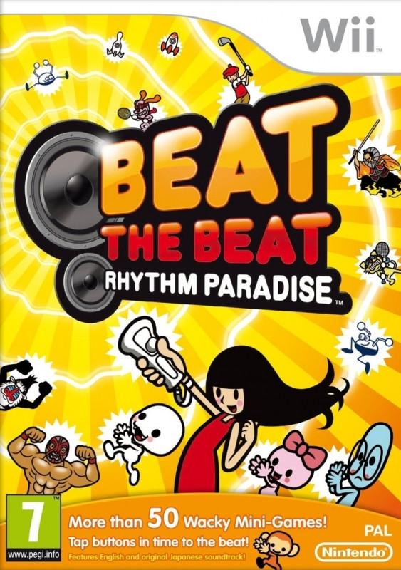 Goedkoopste Beat the Beat Rhythm Paradise