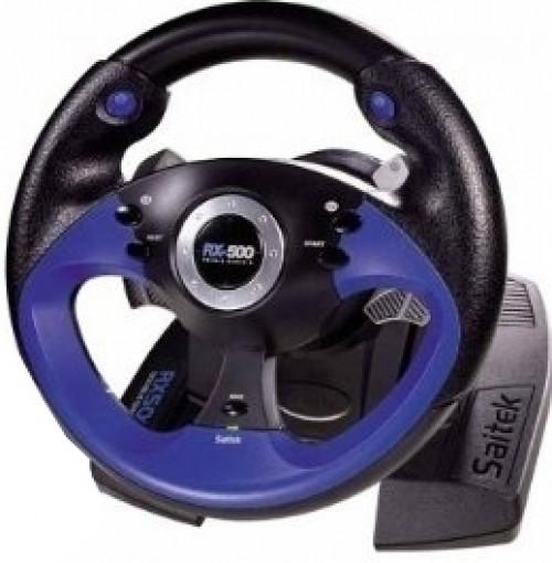 Saitek Racing Wheel kopen