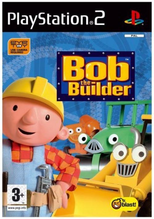 Image of Bob de Bouwer