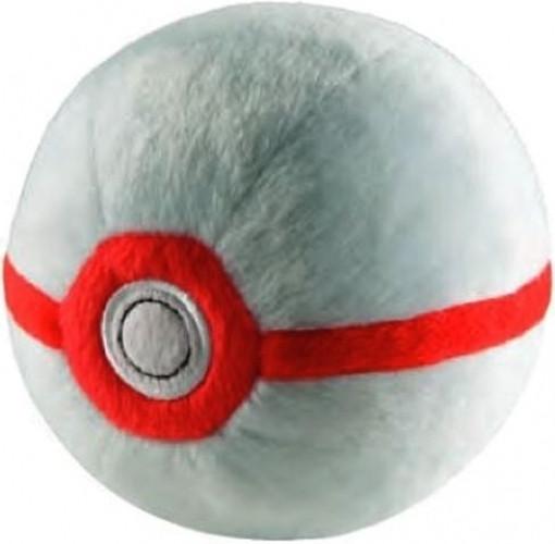 Pokemon Pluche - Premier Ball