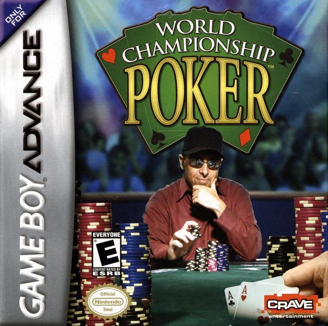 Goedkoopste World Championship Poker