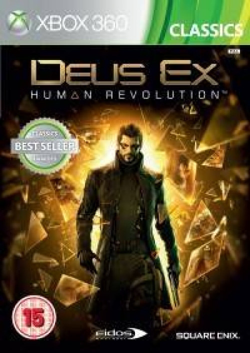 Deus Ex Human Revolution (Classics)