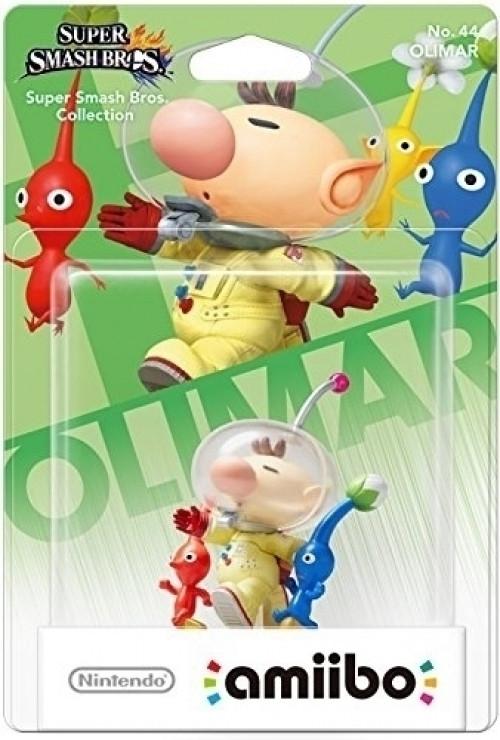 Nintendo Nintendo amiibo Smash Olimar (1072566)