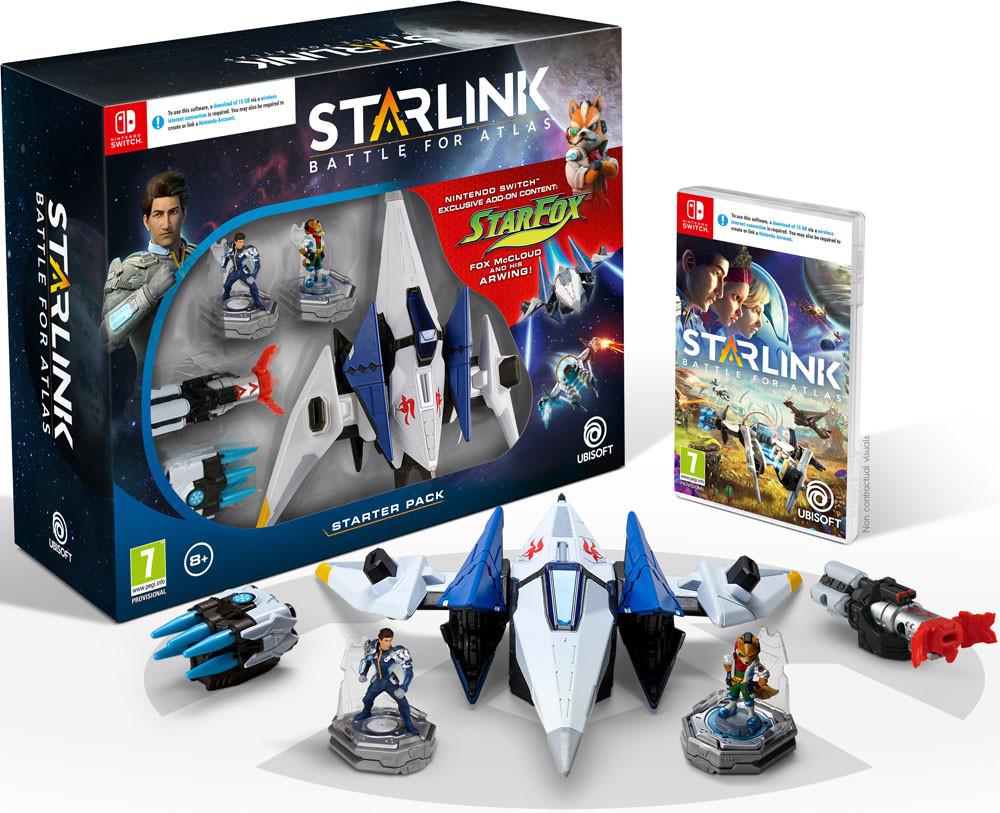 Starlink Starter Pack kopen