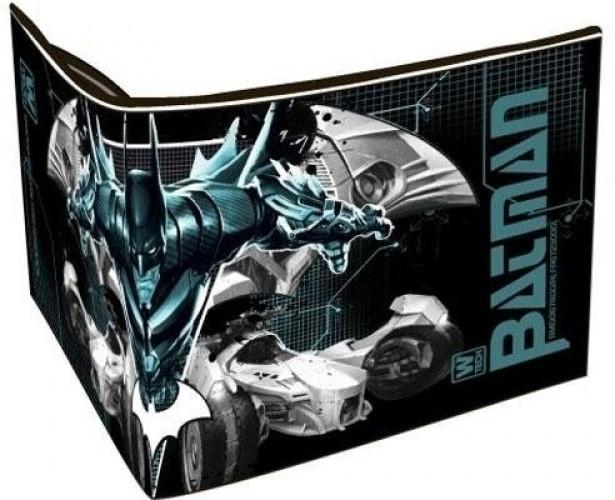 Batman Arkham Knight - Batmobile Bilfold Wallet kopen