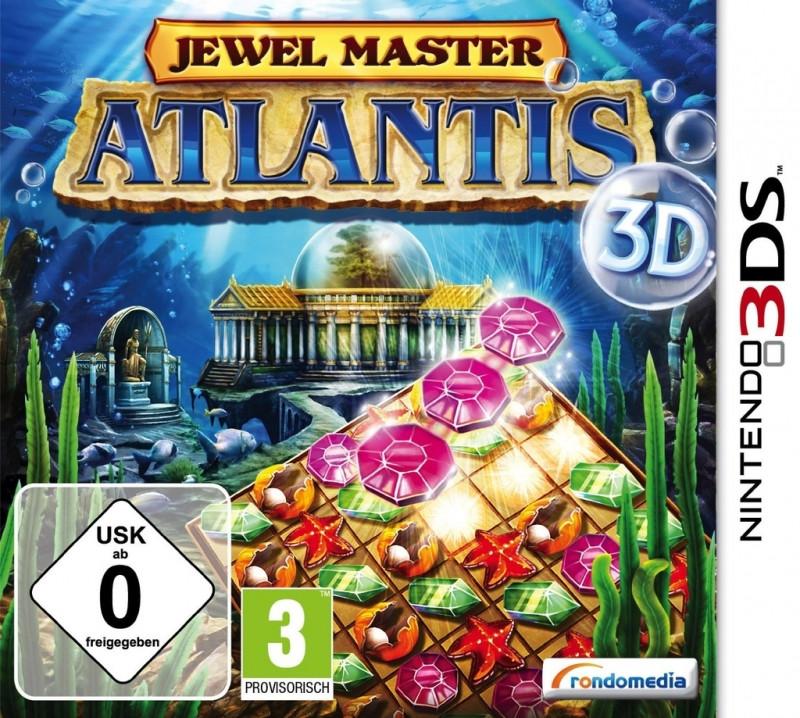 Goedkoopste Jewel Master Atlantis