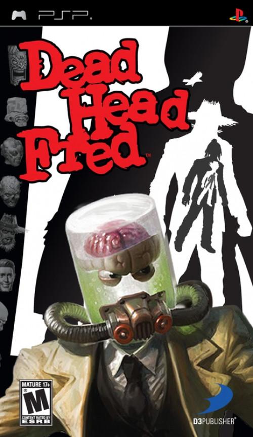 Goedkoopste Dead Head Fred