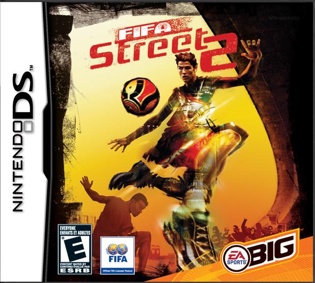 FIFA Street 2 kopen