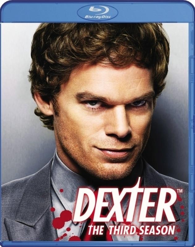 Image of Dexter - Seizoen 3