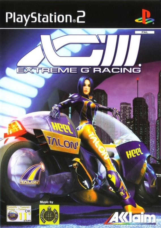 Image of Extreme G 3